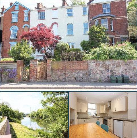 2 bedroom maisonette to rent - Bonhay Road, Exeter
