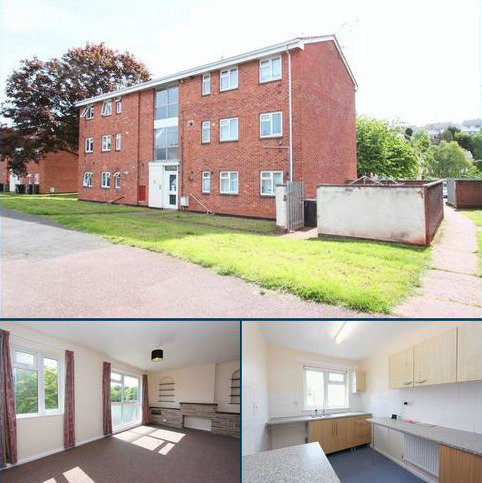2 bedroom flat to rent - Rifford Road, Exeter