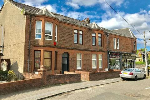 1 bedroom flat for sale - Cardowan Drive, Stepps, G33 6HD