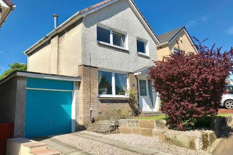 3 bedroom detached villa for sale - Larkfield Road, Glasgow, G66 3AR