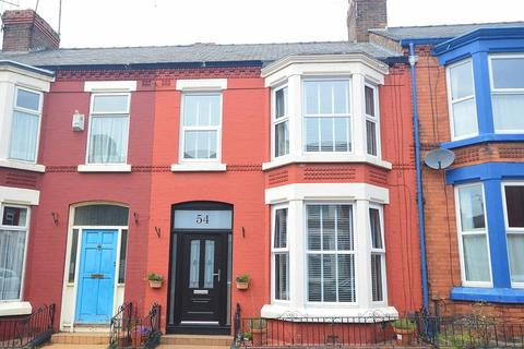 3 bedroom terraced house for sale - Lambton Road, Aigburth