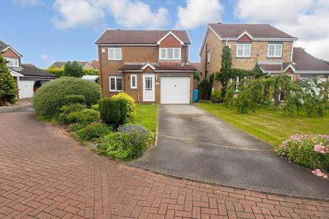 4 bedroom detached house for sale - Pilots Way, Victoria Dock, Hull, HU9 1PS
