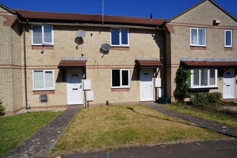 2 bedroom house to rent - The Valls, Bradley Stoke, Bristol, BS32 8AW