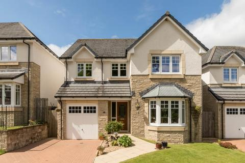 4 bedroom detached house for sale - Priory Place, Auchterarder,