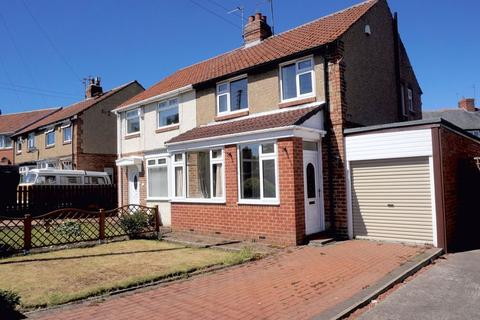 3 bedroom semi-detached house for sale - Broadway, Chester le Street