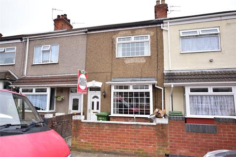3 bedroom terraced house to rent - Combe Street, Cleethorpes, DN35