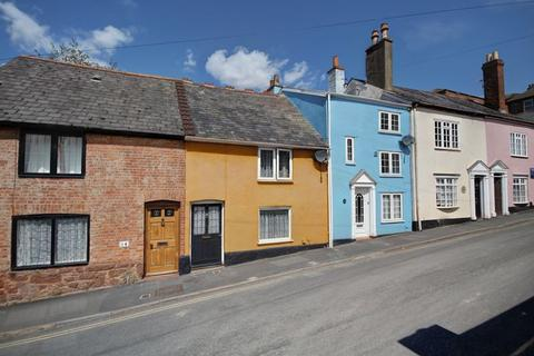 2 bedroom terraced house for sale - Northernhay Street, Exeter