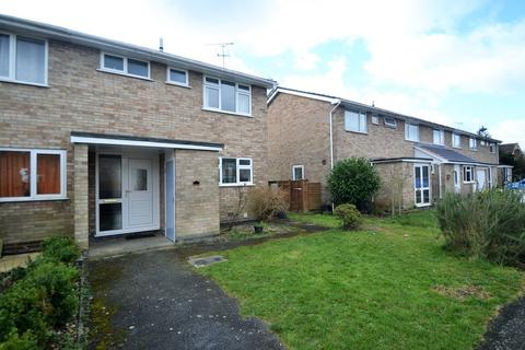 3 bedroom end of terrace house for sale - Ringwood, Hampshire