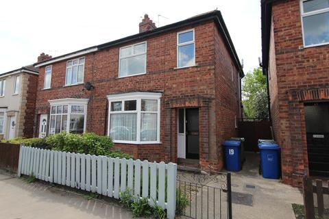 3 bedroom semi-detached house for sale - Lincoln Street, Gainsborough
