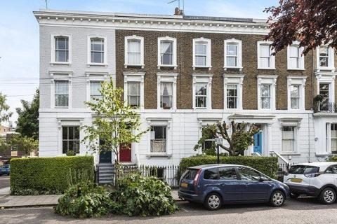 2 bedroom flat for sale - Thorne Road, London SW8