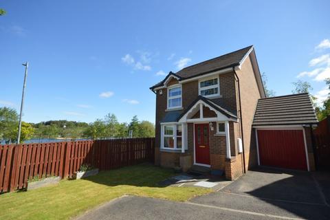 3 bedroom detached house for sale - Sandalwood Avenue, East Kilbride, South Lanarkshire, G74 4UX