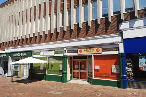 Property to rent - GROUND FLOOR & BASEMENT A3 RESTAURANT UNIT TO LET