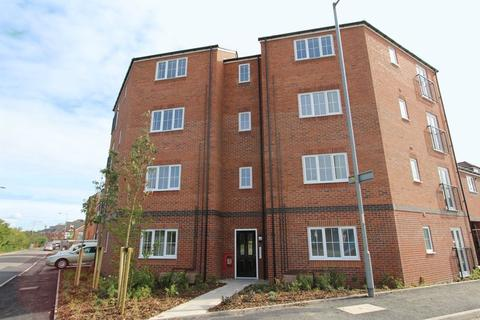 2 bedroom ground floor flat to rent - Corporation Street, Walsall