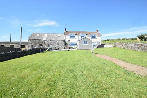 3 bedroom farm house for sale - Typica Farm, Heol Laethog, Bryncethin, Bridgend, Bridgend County Borough, CF32 9JE.