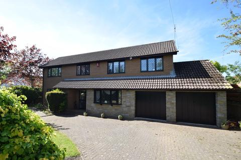 4 bedroom detached house for sale - The Hawthorns, 130 Merthyr Mawr Road, Bridgend, Bridgend County Borough, CF31 3NY