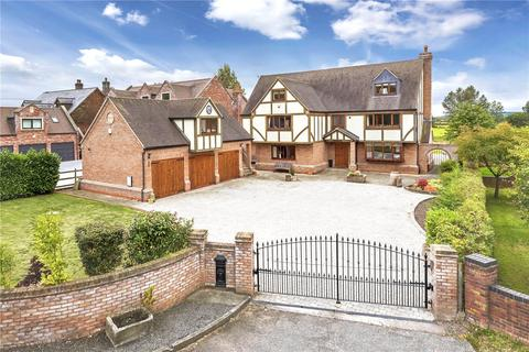 6 bedroom detached house for sale - Highworth, Bratton Road, Bratton, Telford, Shropshire, TF5