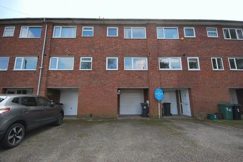 2 bedroom townhouse to rent - 6 Northwoods Walk, Bristol