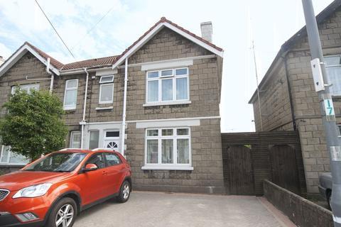 3 bedroom semi-detached house for sale - Mount Hill Road, Bristol