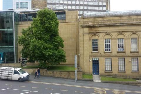 Studio to rent - Great Horton Road, , Bradford