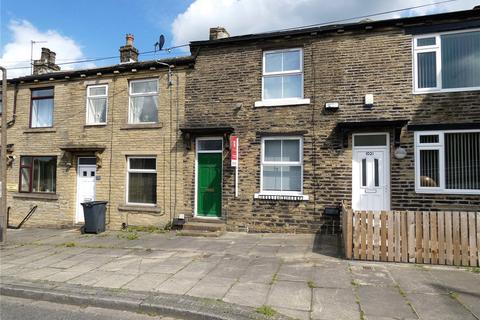 1 bedroom terraced house for sale - Manchester Road, Bradford, BD5