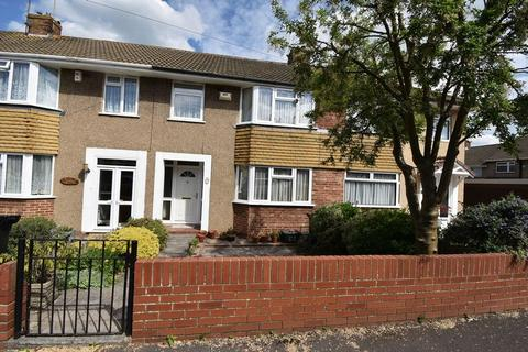 3 bedroom terraced house for sale - Yew Tree Drive Kingswood