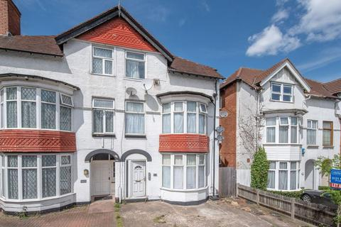 1 bedroom semi-detached house for sale - City Road, Edgbaston, Birmingham, B17 8LL- Converted in to 5 Apartments