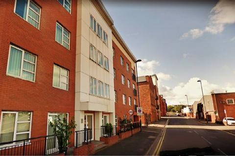 1 bedroom apartment to rent - 8 Clement Street, Birmingham