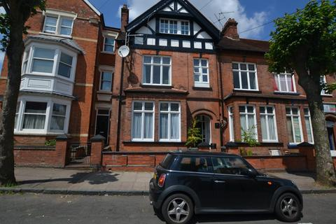 Studio to rent - St James Road, Leicester