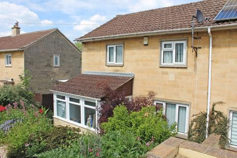 2 bedroom semi-detached house to rent - Freeview Road, Bath