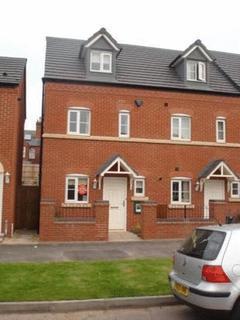3 bedroom house to rent - Barrett Street, Smethwick