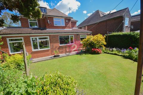 3 bedroom detached house for sale - Mosborough Moor, Mosborough, Sheffield, S20