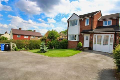 4 bedroom detached house for sale - Cardwell Avenue, Woodhouse, Sheffield, S13 7XA