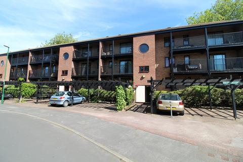 Studio for sale - Castle Gardens, Lenton