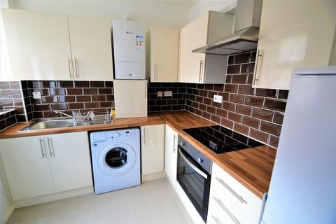 4 bedroom terraced house to rent - Highfield Road, Salford M6