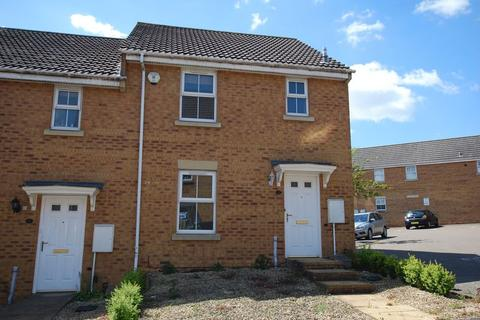 4 bedroom end of terrace house to rent - 11 Casson Drive, Bristol