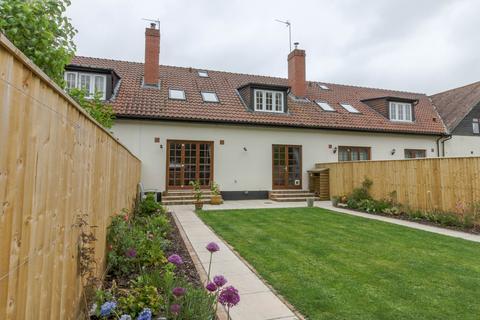 3 bedroom terraced house for sale - Cholderton, Salisbury SP4