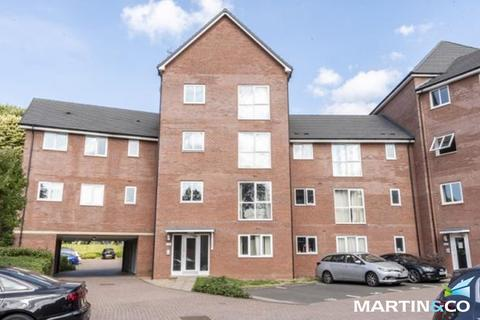2 bedroom apartment to rent - The Edg, Sprindmeadow Road, Edgbaston, B15