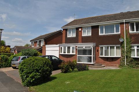 4 bedroom semi-detached house for sale - Coppice Walk, Cheswick Green