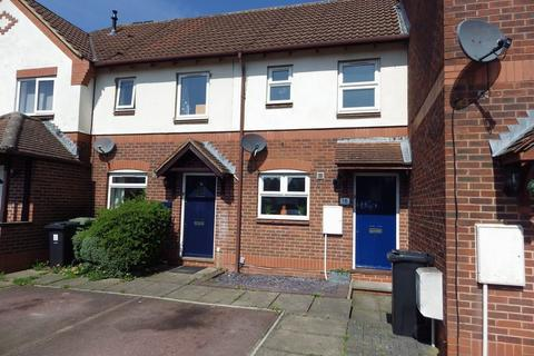 2 bedroom terraced house to rent - Honeysuckle Close, Bristol