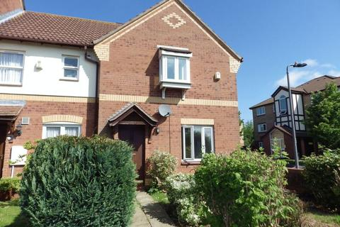 3 bedroom terraced house to rent - Palmers Leaze, Bristol