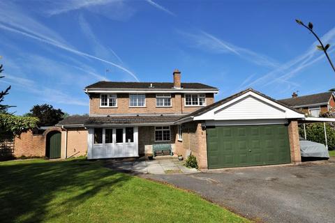 4 bedroom house for sale - Shearbrook Lane, Goostrey