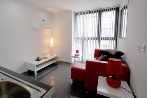 1 bedroom flat to rent - Richmond Square Studio, Richmond Road, Cathays