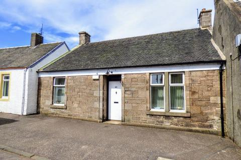 3 bedroom cottage for sale - NEW - 49 Main Street, Carnwath, Lanark