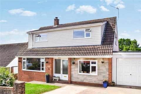 3 bedroom detached house for sale - Saxon Avenue, Exeter