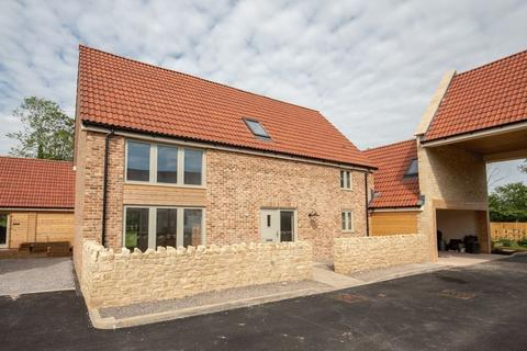 5 bedroom property for sale - Stylish 5 bedroom newly built house