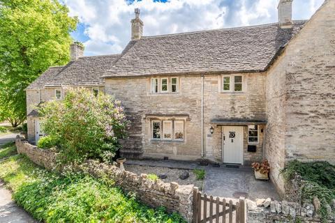 4 bedroom cottage for sale - Crudwell, Malmesbury