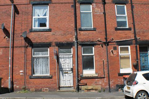 2 bedroom terraced house to rent - Edinburgh Terrace, Armley, Leeds