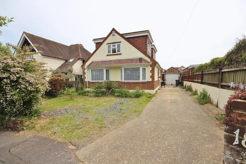 4 bedroom chalet for sale - Southlands Avenue, Hengistbury Head, Bournemouth