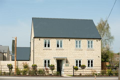 4 bedroom detached house for sale - Plot 16 Hares Chase, Cricklade, SN6 6HF