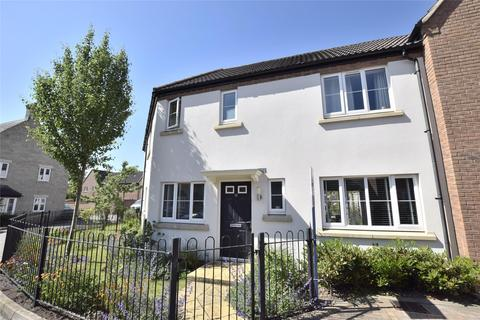 3 bedroom terraced house for sale - John Chiddy Close, Hanham, BS15 3FQ